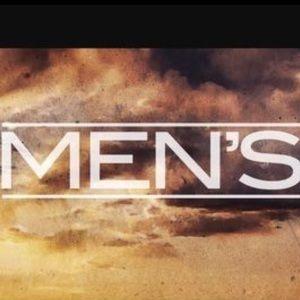 Men's Clothing!!
